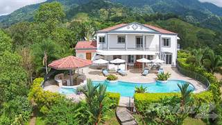 House for sale in Villa With Guest House And Stunning Views, Puntarenas