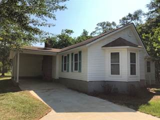 Single Family for sale in 366 Yearty Cemetary, Cochran, GA, 31014