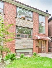 Multi-family Home for sale in 322 High Park Ave, Toronto, Ontario