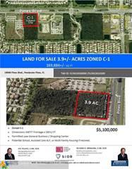Comm/Ind for sale in 19000 Pines Blvd, Pembroke Pines, FL, 33029