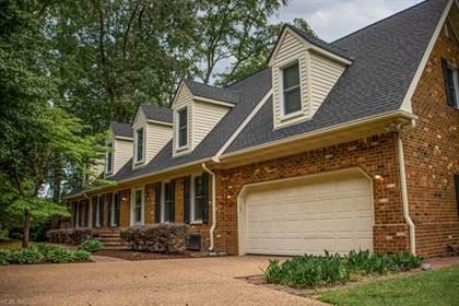 Residential Property for sale in 6610 Fordwick Drive, Norfolk, VA, 23518
