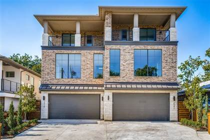 Residential Property for sale in 2339 Hondo Avenue, Dallas, TX, 75219
