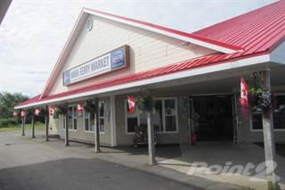 Comm/Ind for sale in 4114 Louisbourg Highway, Albert Bridge, NS, Albert Bridge, Nova Scotia