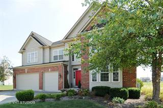 Single Family for sale in 25123 West Zoumar Drive, Plainfield, IL, 60586