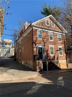 Multifamily for sale in 75 Benefit Street, Providence, RI, 02904