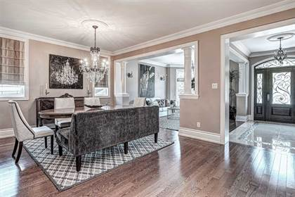 Residential Property for sale in 8 Leander Crt, Toronto, Ontario, M432W1