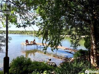 Single Family for sale in 239 EIGHT MILE POINT Road, Orillia, Ontario