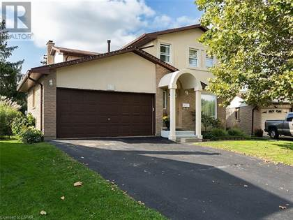 Single Family for sale in 16 HART Crescent, London, Ontario, N6E2W6