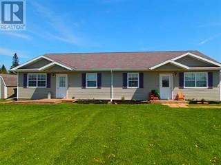 Multi-family Home for sale in 24-26 Sarah Court, Mermaid, Prince Edward Island