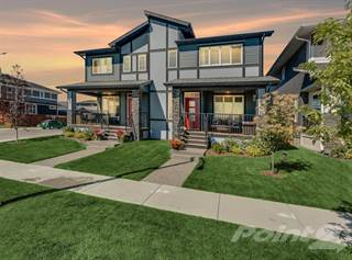 Townhouse for sale in 429 Midtown PK, Airdrie, Alberta