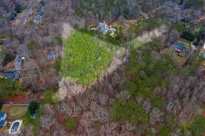 Lots And Land for sale in 1 Skyridge Trl, Sandy Springs, GA, 30350