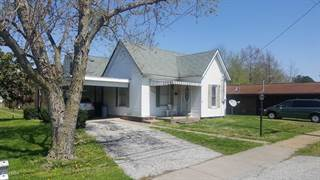 Single Family for sale in 101 South Street, Pinckneyville, IL, 62274