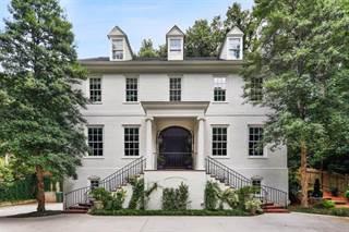 Single Family for rent in 2627 Howell Mill Road NW, Atlanta, GA, 30327