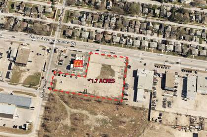 Vacant Land for sale in 690 Nairn Ave, Winnipeg, Manitoba, R2L0X7