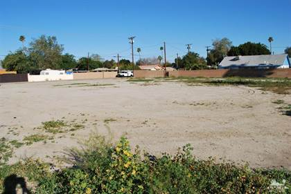 Lots And Land for sale in 0 Oasis Street, Indio, CA, 92201