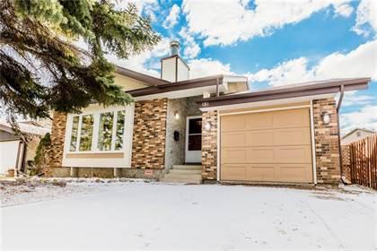 Single Family for sale in 181 Brentlawn BLVD, Winnipeg, Manitoba, R3T5C8
