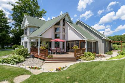 Residential Property for sale in 4012 N 33rd Street, Comstock, MI, 49053
