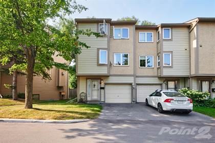 Condominium for sale in 15 Peary way, Ottawa, Ontario