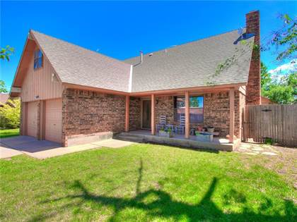 Residential for sale in 5404 Keith Drive, Oklahoma City, OK, 73135