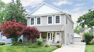 Single Family for sale in 637 NOVI Street, Northville, MI, 48167