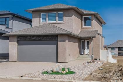 Residential Property for sale in 4237 Albulet DRIVE, Regina, Saskatchewan, S4W 0L7