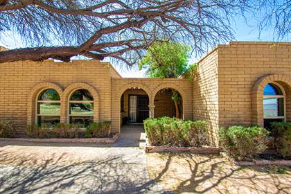 Residential Property for sale in 2434 N Shade Tree Circle, Tucson, AZ, 85715