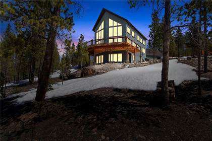 Residential Property for sale in 1500 COUNTY ROAD 36, Leadville, CO, 80461