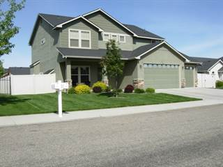 Single Family for sale in 3841 N Frandon Ave, Meridian, ID, 83646