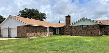Residential Property for sale in 702 Austin Street, Shamrock, TX, 79079