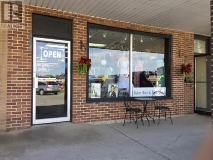 Retail Property for sale in 91 Elizabeth Drive, Gander, Newfoundland and Labrador, A1V1J9