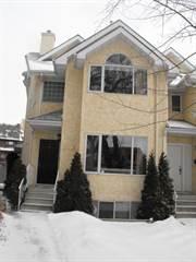 Single Family for sale in 11112 A UNIVERSITY AV NW, Edmonton, Alberta, T6G1Y6