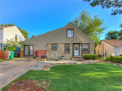 Residential for sale in 2308 NW 34th Street, Oklahoma City, OK, 73112