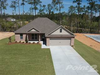 Single Family for sale in 11656 BROOKSTONE DR., Ocean Springs, MS, 39564