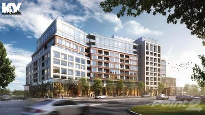 Condominium for sale in Edenbridge Condos, Toronto, Ontario
