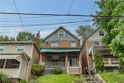 Residential Property for sale in 73 Pasadena Street, Pittsburgh, PA, 15211