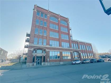 Condominium for sale in 211 D AVENUE N 205, Saskatoon, Saskatchewan, S7L 1M7