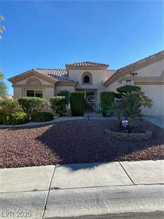 Residential Property for sale in 10013 Netherton Drive, Las Vegas, NV, 89134