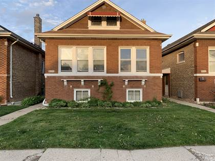 Residential Property for sale in 2833 North McVicker Avenue, Chicago, IL, 60634