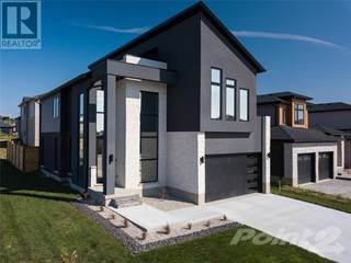 Single Family for sale in 6962 RALEIGH BV, London, Ontario
