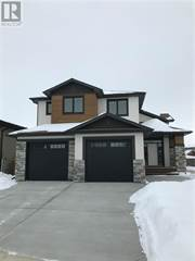 Single Family for sale in 303 Canyon Estates Place W, Lethbridge, Alberta, T1K7A4