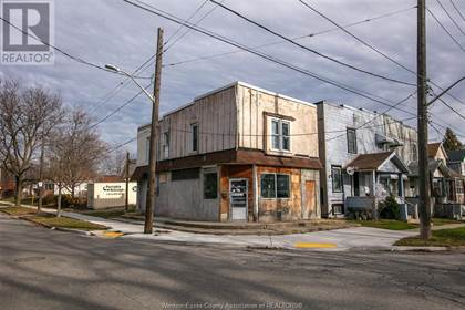 Single Family for sale in 700 Brock, Windsor, Ontario, N9C2T4