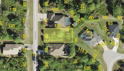 Lots And Land for sale in 104 AUSTRALIAN DR, Rotonda West, FL, 33981