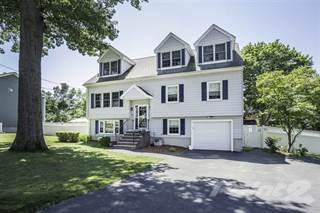 Single Family for sale in 37 Elijah St , Woburn, MA, 01801