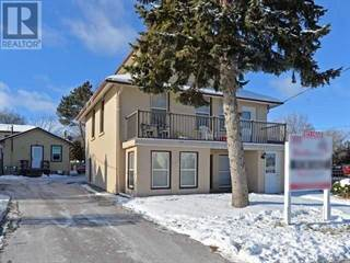 Multi-family Home for sale in 178 PARK RD N, Oshawa, Ontario
