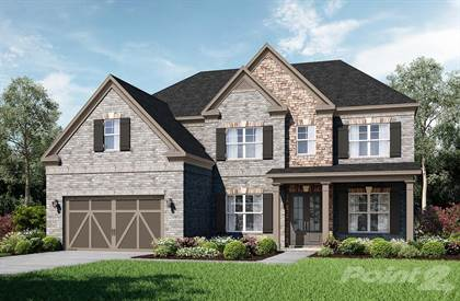 Singlefamily for sale in 10725 Jones Bridge Road, Johns Creek, GA, 30022