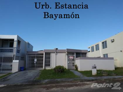 Residential for sale in Estancia, Bayamon, PR, 00961