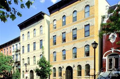 Apartment for rent in 4 Madison Ave, Jersey City, NJ, 07304