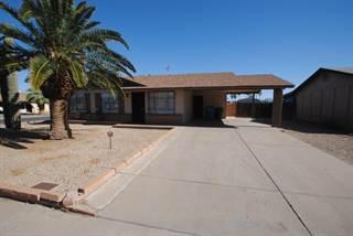 Single Family for rent in 6901 W TAYLOR Street, Phoenix, AZ, 85043