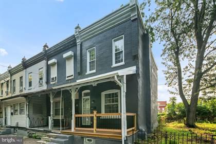Residential Property for sale in 5666 MORTON STREET, Philadelphia, PA, 19144