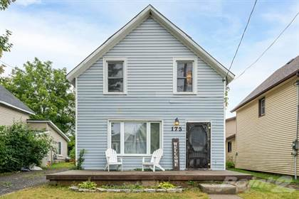 Residential Property for sale in 175 Thomas St, Deseronto, Ontario, K0K 1X0
